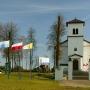 Sanktuarium Matki Boskiej Bolesnej w Świętej Wodzie