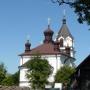 Cerkiew pw. Matki Bożej Opiekuńczej