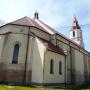 Kościół p.w. św. Jana Apostoła i Ewangelisty