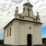 Kaplica cmentarna p. w. Ducha Świętego