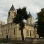 Zabytkowa cerkiew prawosławna, ob. kościół rzym.-kat. fil. p.w. Wniebowzięcia NMP