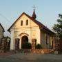 Kaplica rzymsko-kat. z 1889