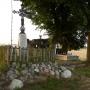Pomnik bitwy pod Wizną. Grób żołnierzy kpt. Raginisa.