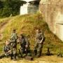 Szlak schronów bojowych z 1939r.(schron nr 1)