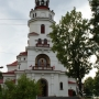 Kościół par. p.w. MB Częstochowskiej i św. Kazimierza (1923- 1931)