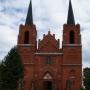 Kościół par. p.w. św. Andrzeja Apostoła z 1905r.