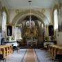 Kościół p.w. Wniebowstąpienia Pańskiego z 1617 r