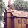Kościół par. p.w. Nawiedzenia NMP
