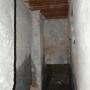 Fragment wnętrza schronu nr3.