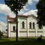 Kościół p. w. Przemienienia Pańskiego