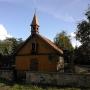 Kaplica przydrożna z 1861r