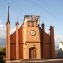 Żeliszew Duży - zabytkowy kościół Mariawitów