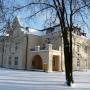 Pałac Hasbachów