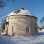 Komora celna tzw 'Domek Napoleona'