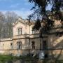 Cisie Zagrudzie - zabytkowy pałac