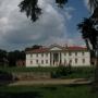 Korczew - zabytkowy pałac