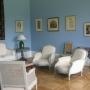 Korczew - wnętrze pałacu