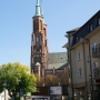 Siedlce - Katedra Niepokalanego Poczęcia NMP
