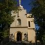 Siedlce - kościół garnizonowy