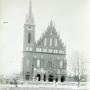Krzesk - kościół