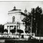 Kościół św Stanisława w okresie miedzywojennym