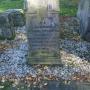 Siedlce - zabytkowy cmentarz lapidarium