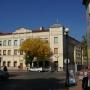 Siedlce - szkoła katolicka