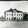 Siedlce - dawny szpital żydowski