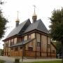 Cerkiew Narodzenia Przenajświętszej Bogarodzicy