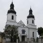 Kościół Matki Bożej z Góry Karmel oraz zespół poklasztorny karmelitów trzewiczkowych