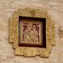 Słynący łaskami od 1630 roku obraz Matki Bożej Hodyszewskiej Królowej Podlasia.