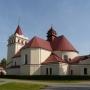 Kościół pw. św. Apostołów Piotra i Pawła