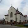 Kościół p.w. sw.Anny z 1938 r
