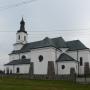 Kościół par. p.w. św. Stanisława Biskupa z 1931r.