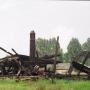 Gostchorz - spalony wiatrak partlak