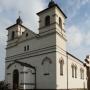 Zabytkowa cerkiew prawosławna p.w. Zaśnięcia NMP