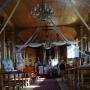 Zabytkowy kościół p.w. Św. Wojciecha Biskupa i Męczennika