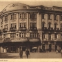 W wolnym Białymstoku po 1919 roku Hotel nadal prezentuje się dostojnie. Ze zbiorów J. Murawiejskiego