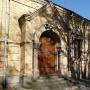 Kościół p.w. św. Stanisława B.M. (dawniej cerkiew)