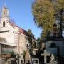 Kościół cmentarny p.w. Chrystusa Zbawiciela