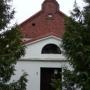 Kaplica p.w. św. Anny- front.