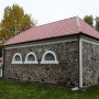 Kaplica p.w. św. Anny z 1850r