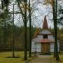 Kościół p.w. MB Miłosierdzia