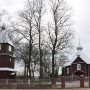 Zabytkowa cerkiew prawosławna p.w. św. Michała