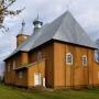 Zabytkowa cerkiew grecko-kat., ob. prawosławna p.w. sw. Jana Teologa