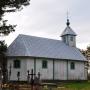 Cerkiew cmentarna p.w. Przemienienia Pańskiego