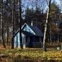 Cerkiewka- miejsce kultu