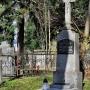 Prawdopodobnie mało kto wie o tym, iż na białostockim cmentarzu wojskowym spoczywa jeden ze 182 osobowej załogi obrońców Westerplatte.