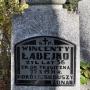 Żołnierz, który brał udział w obronie Westerplatte, niedługo po wojnie w 1951 roku zginął tragicznie z rąk przypadkowych bandytów.