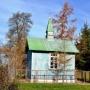 Kapliczka p.w. Matki Bożej Kazańskiej